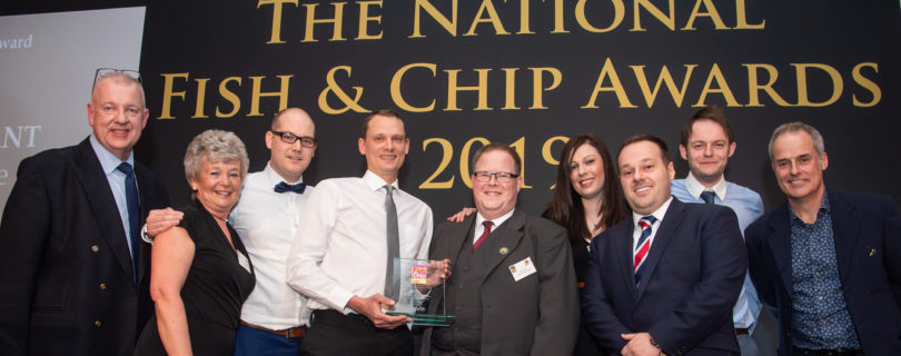 Trenchers of Whitby – UK's Best Fish & Chip Restaurant 2019!