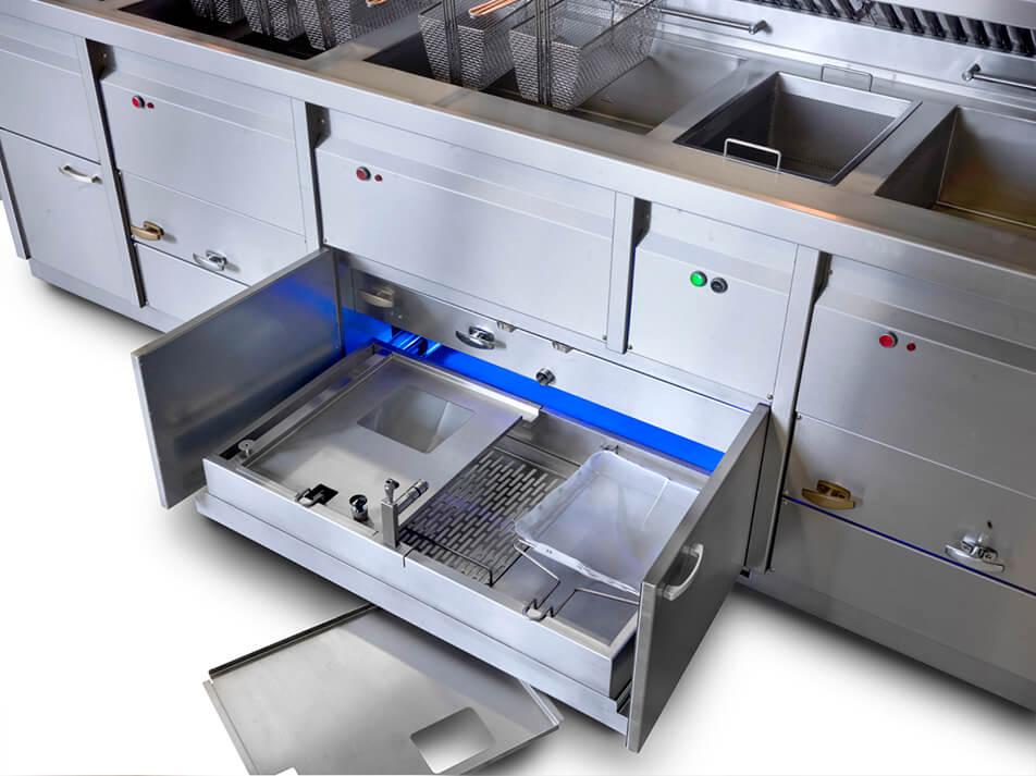 Florigo Active Triple Filtration System