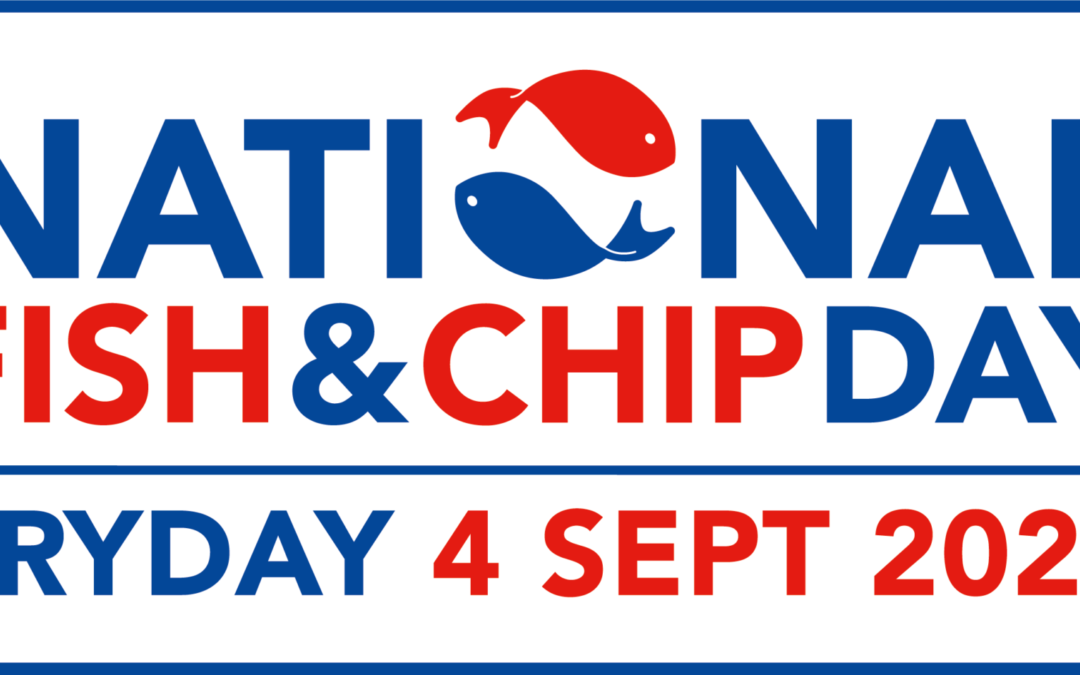 National Fish & Chip Day 2020!